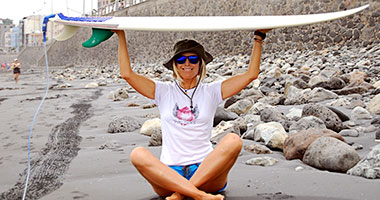 Private Surf Coaching